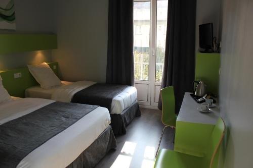 Hotel Esplanade - фото 2
