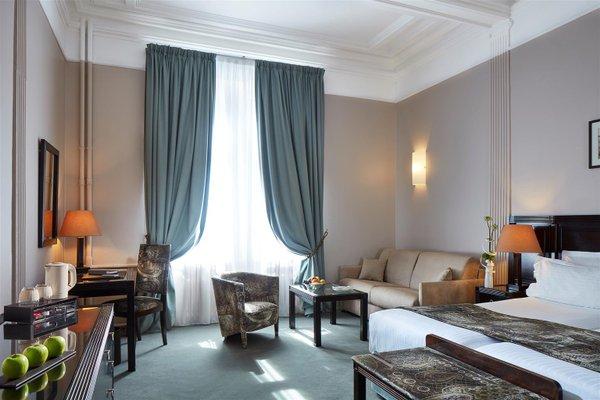 Hôtel Régent Contades - фото 26