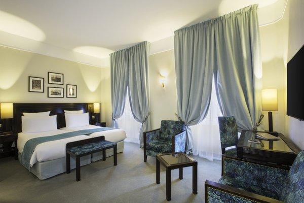 Hôtel Régent Contades - фото 1