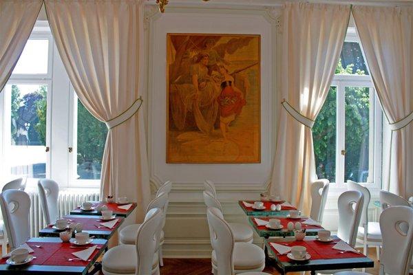 Hôtel Régent Contades - фото 10