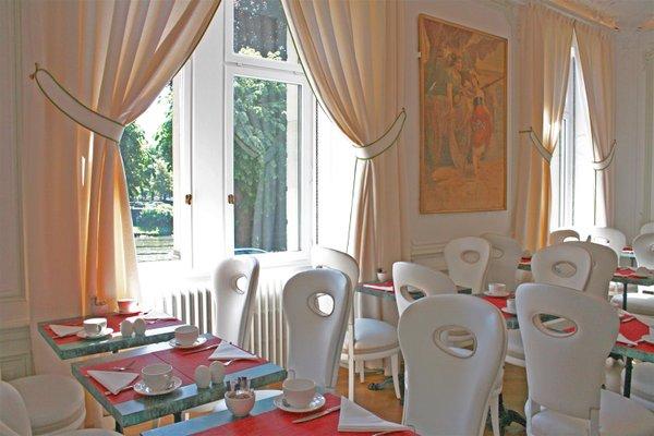 Hôtel Régent Contades - фото 19