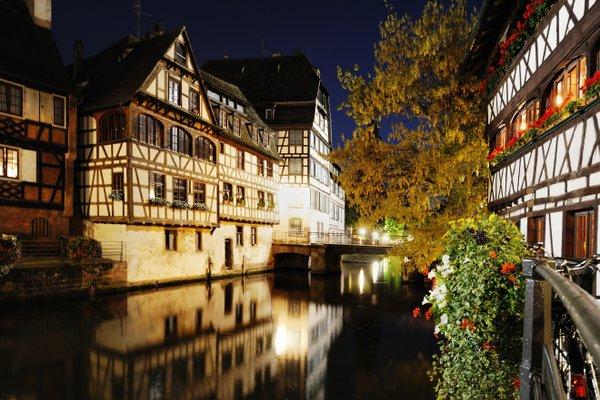 Hôtel Régent Contades - фото 20