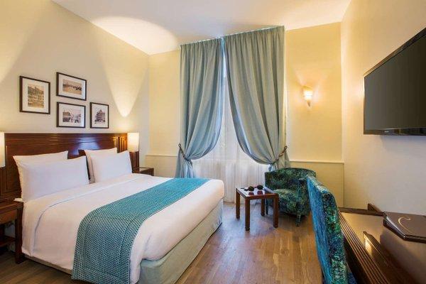 Hôtel Régent Contades - фото 6