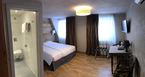 Hotel Restaurant Au Cerf d'Or - фото 1