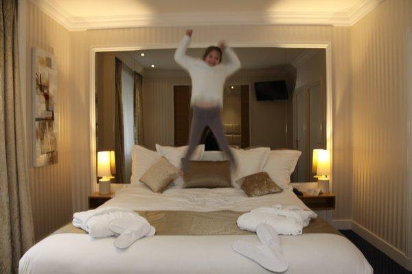 Hotel Royal Lutetia - фото 17