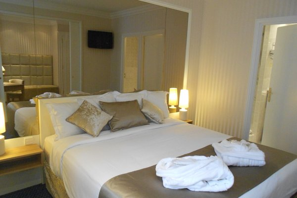 Hotel Royal Lutetia - фото 1