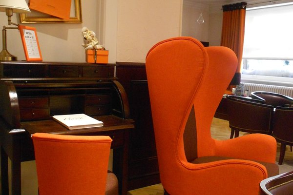 Hotel Royal Lutetia - фото 11