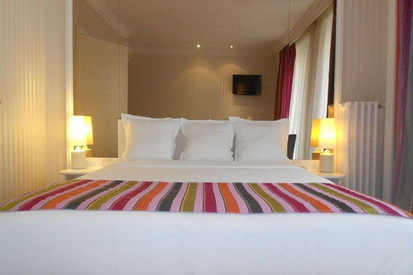 Hotel Royal Lutetia - фото 2