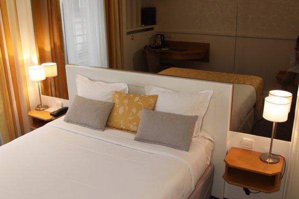 Hotel Royal Lutetia - фото 3