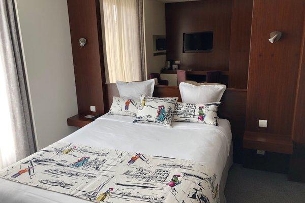 Hotel Royal Lutetia - фото 4