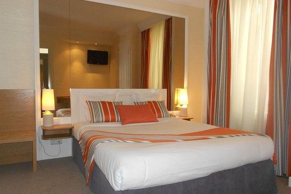 Hotel Royal Lutetia - фото 5