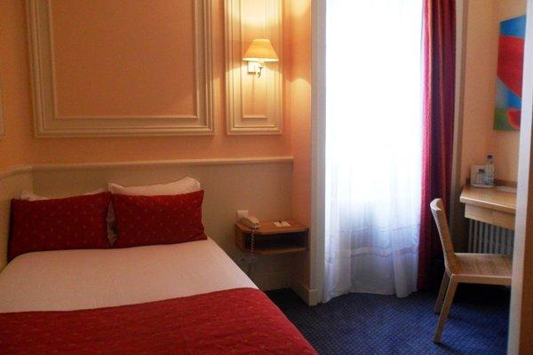 Hotel Royal Lutetia - фото 7