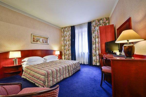 Hotel Maison Rouge - фото 23