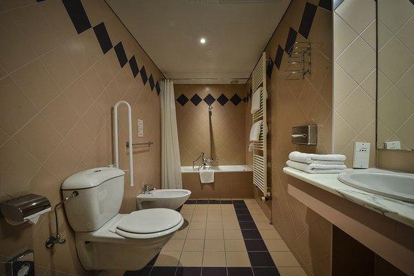 Hotel Maison Rouge - фото 11