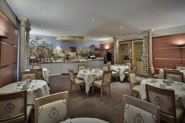 Hotel Maison Rouge - фото 15