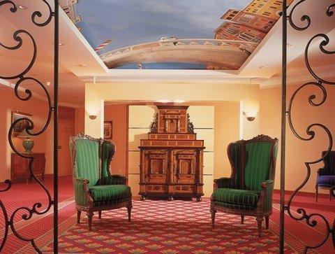 Hotel Maison Rouge - фото 6