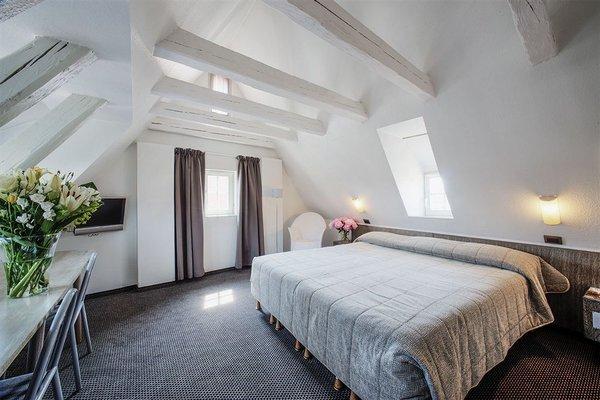 Hotel Du Dragon - фото 1