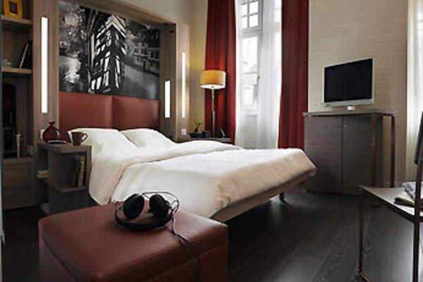 Aparthotel Adagio Strasbourg Place Kleber - фото 3