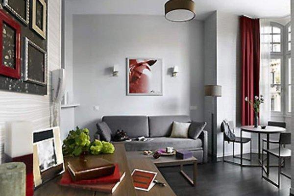 Aparthotel Adagio Strasbourg Place Kleber - фото 8