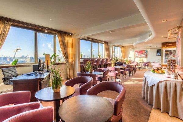 Hilton Strasbourg - фото 10