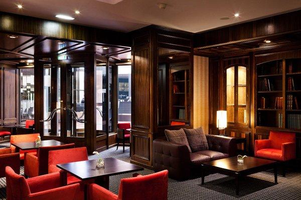 Hilton Strasbourg - фото 14