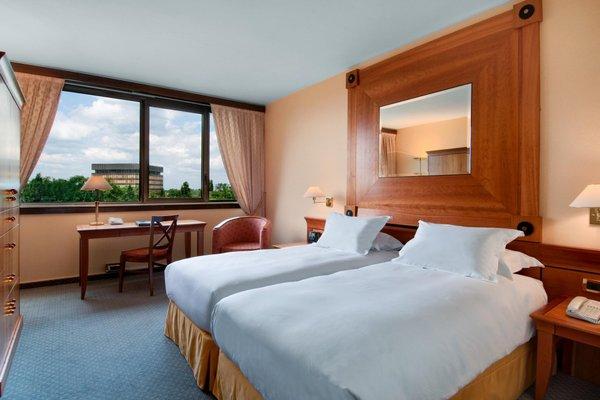 Hilton Strasbourg - фото 3