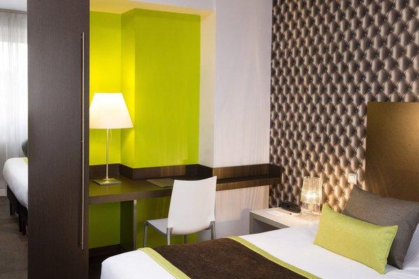 Hotel Diana Dauphine - фото 1