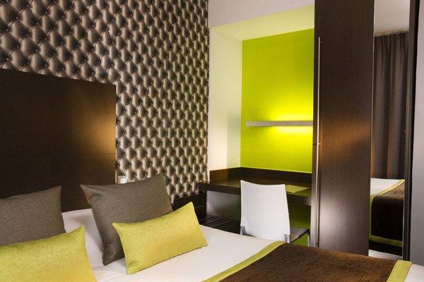 Hotel Diana Dauphine - фото 2