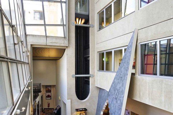 Mercure Strasbourg Centre Gare - фото 10