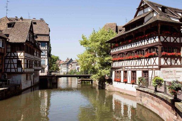 Mercure Strasbourg Centre Gare - фото 21