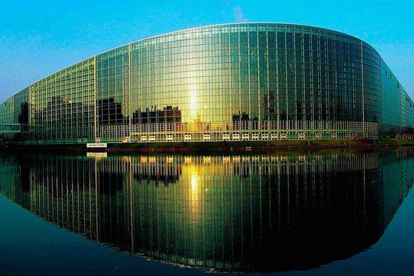 Mercure Strasbourg Centre Gare - фото 23