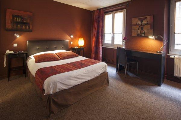 EtC...Hotel - фото 10