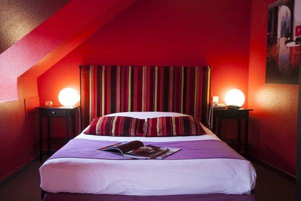 EtC...Hotel - фото 5