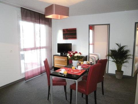 Lagrange Apart'Hotel Strasbourg Wilson - фото 10