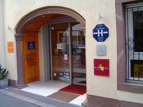 Couvent du Franciscain - фото 20