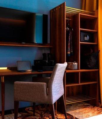 Hotel des Vosges - фото 10