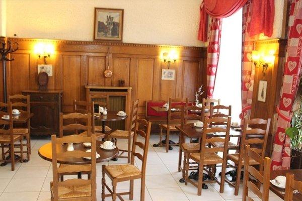 Hotel des Vosges - фото 15