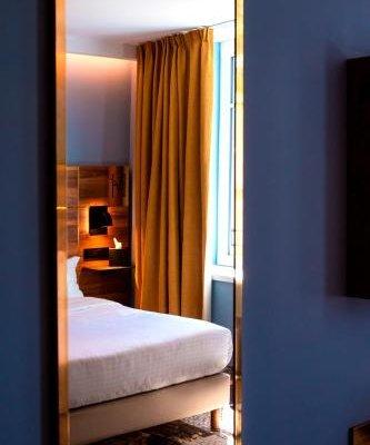 Hotel des Vosges - фото 4