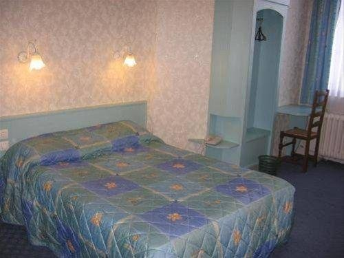 Hotel des Vosges - фото 7