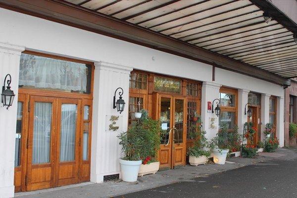Hotel des Vosges - фото 9