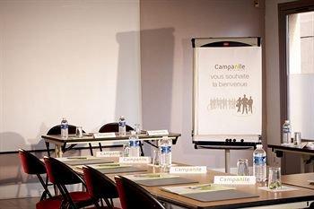 Campanile Villepinte - Parc des Expositions - фото 19