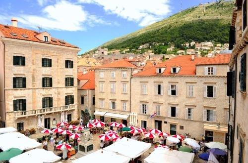 Fresh* Sheets Kathedral Dubrovnik - фото 19