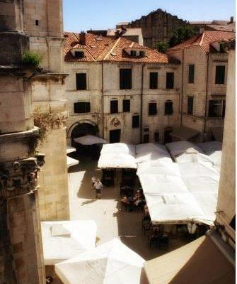 Fresh* Sheets Kathedral Dubrovnik - фото 21