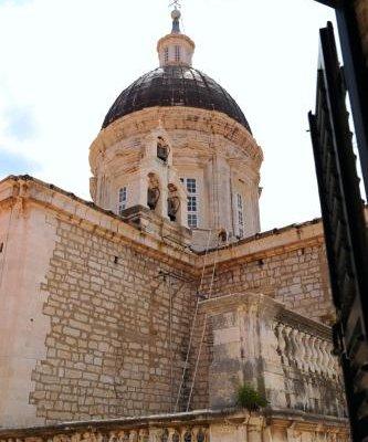Fresh* Sheets Kathedral Dubrovnik - фото 22