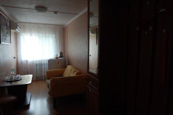 Отель Ностальжи - фото 19