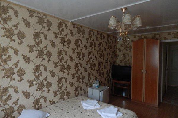 Отель Ностальжи - фото 2