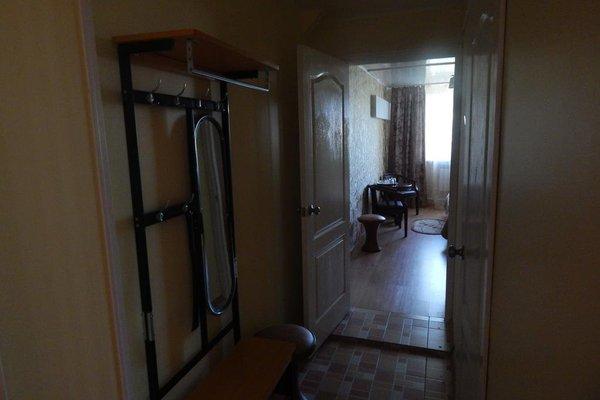 Отель Ностальжи - фото 20