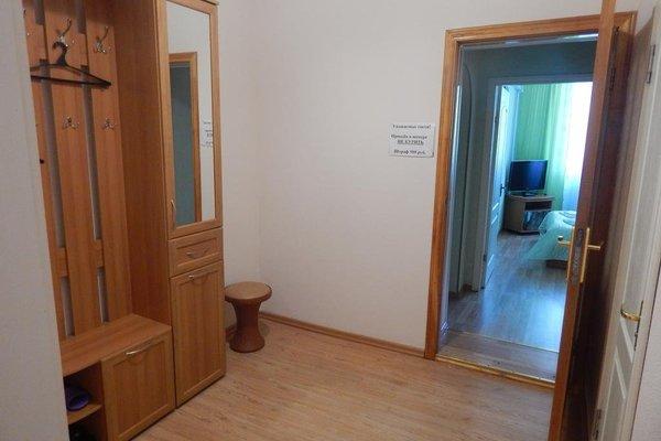 Отель Ностальжи - фото 21