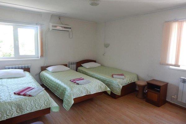 Отель Ностальжи - фото 4