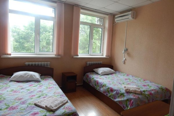 Отель Ностальжи - фото 5